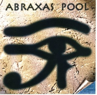 Cover der CD Abraxas Pool